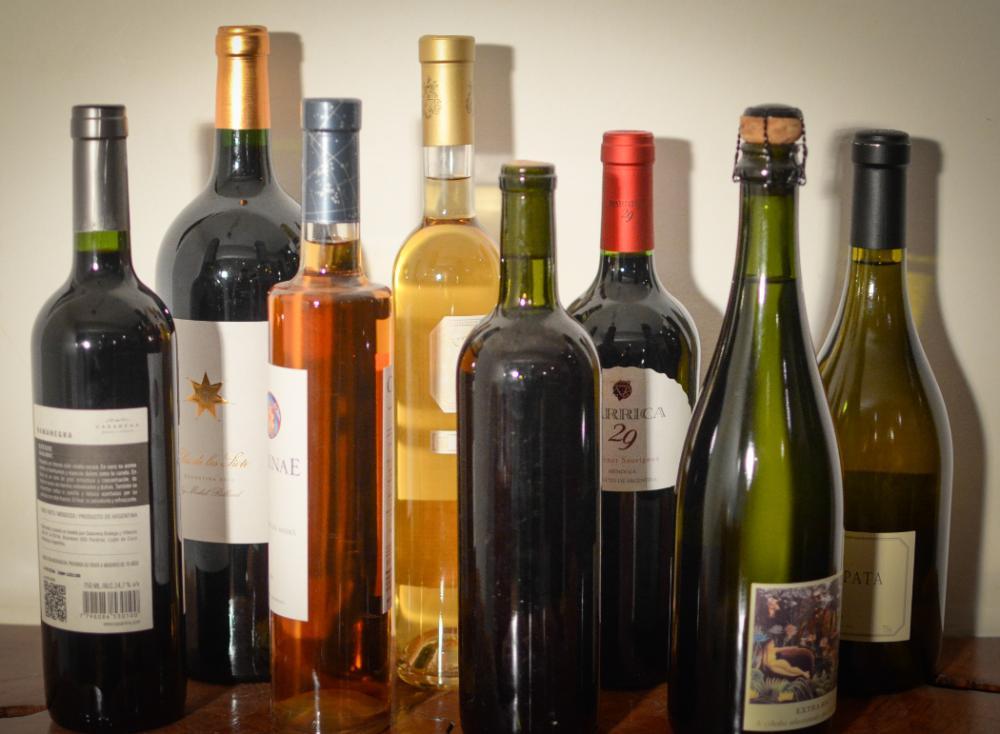 Curiosidades De Las Botellas De Vino
