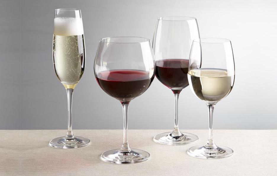 Por Que Se Utilizan Distintas Copas Para Distintos Vinos De Vinos